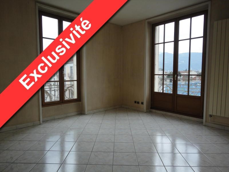 Location appartement Grenoble 660€ CC - Photo 1