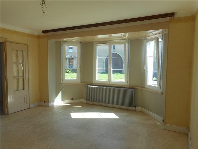 Sale house / villa Sarre union 179000€ - Picture 3