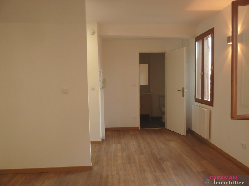Rental apartment Caraman 470€ CC - Picture 2