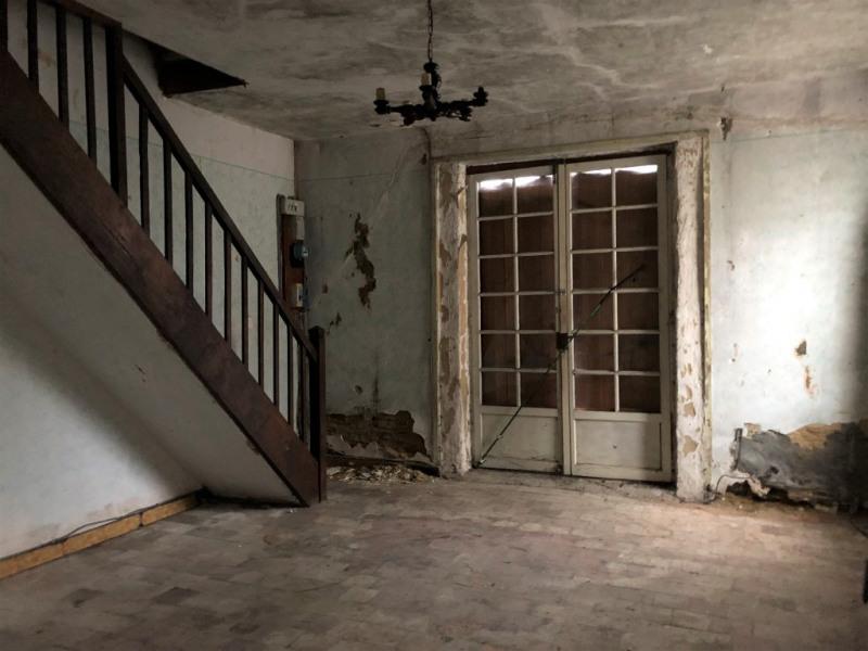 Sale house / villa Renaze 11500€ - Picture 2