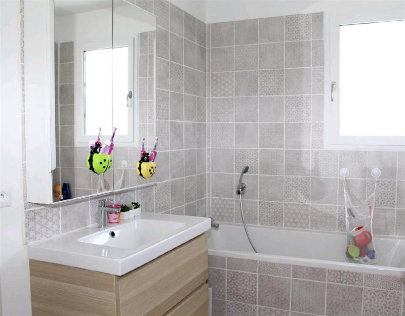 Vente maison / villa Chauvry 418000€ - Photo 8