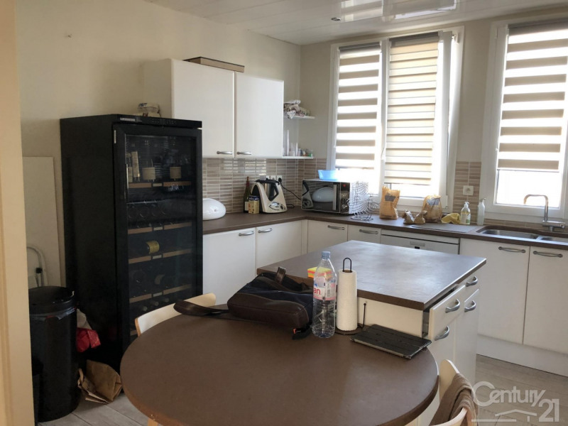 Vente appartement Caen 287 000€ - Photo 3
