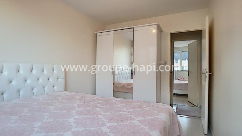 Sale apartment Échirolles 118000€ - Picture 8