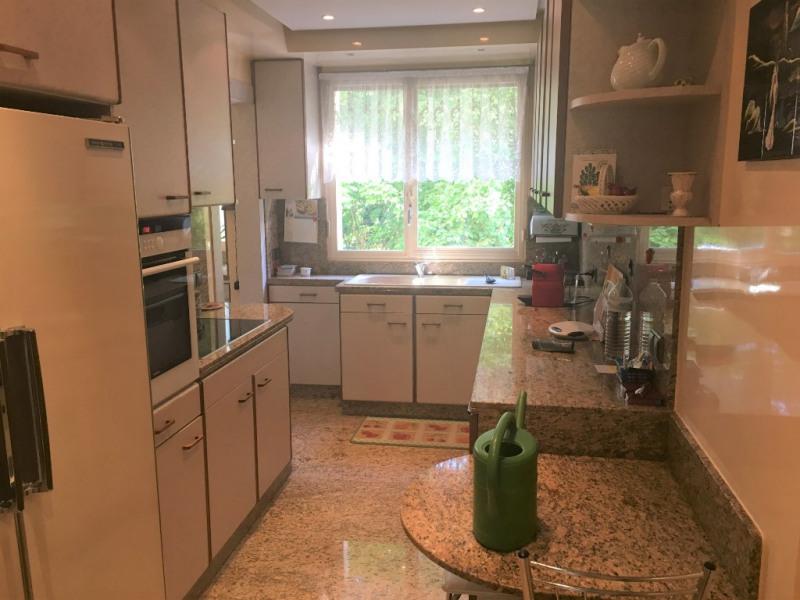 Sale apartment Maisons laffitte 670000€ - Picture 4