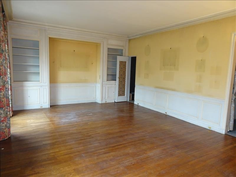Deluxe sale apartment Paris 16ème 1 260 000€ - Picture 4