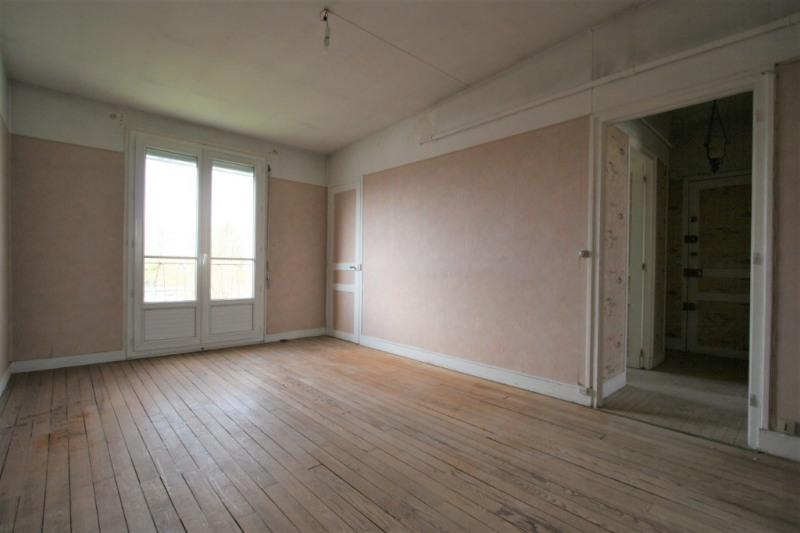 Vente appartement Avon 103000€ - Photo 1
