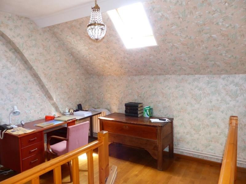 Vente maison / villa Percey 96000€ - Photo 5