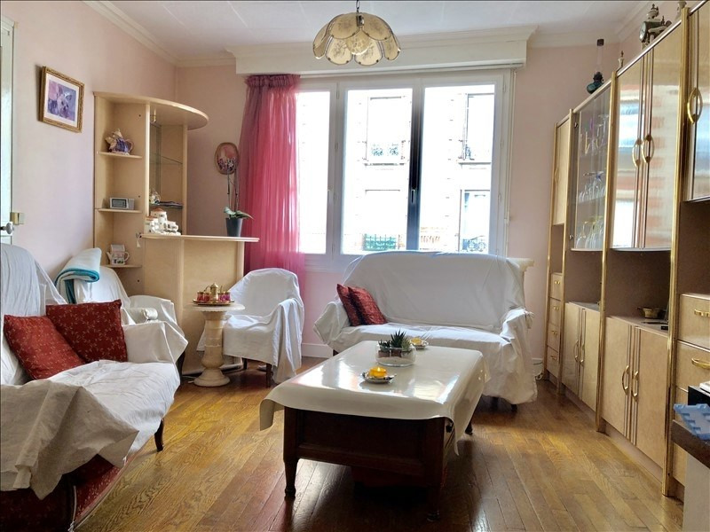 Vendita casa Houilles 518000€ - Fotografia 3