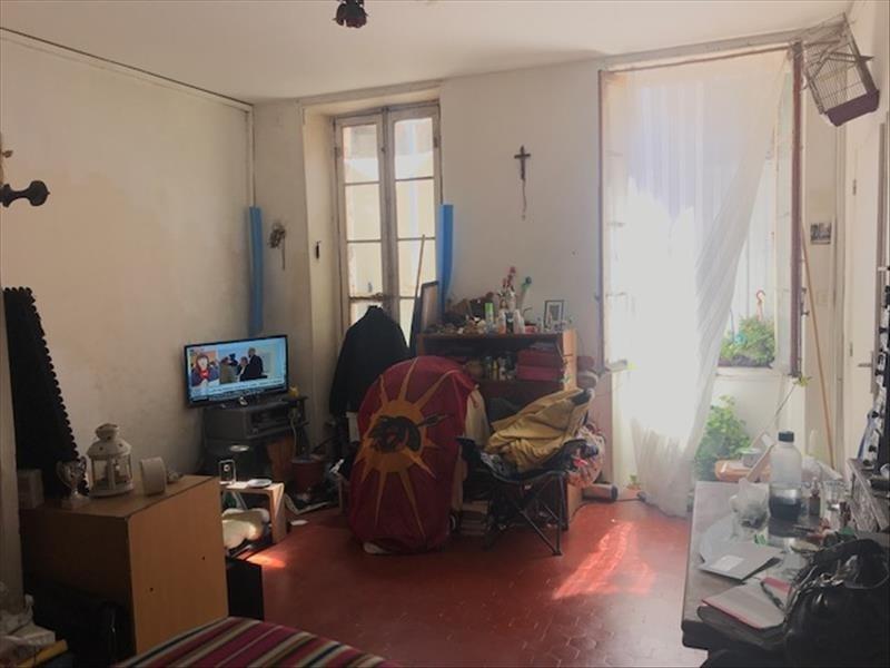 Vente appartement Marseille 15 55000€ - Photo 1