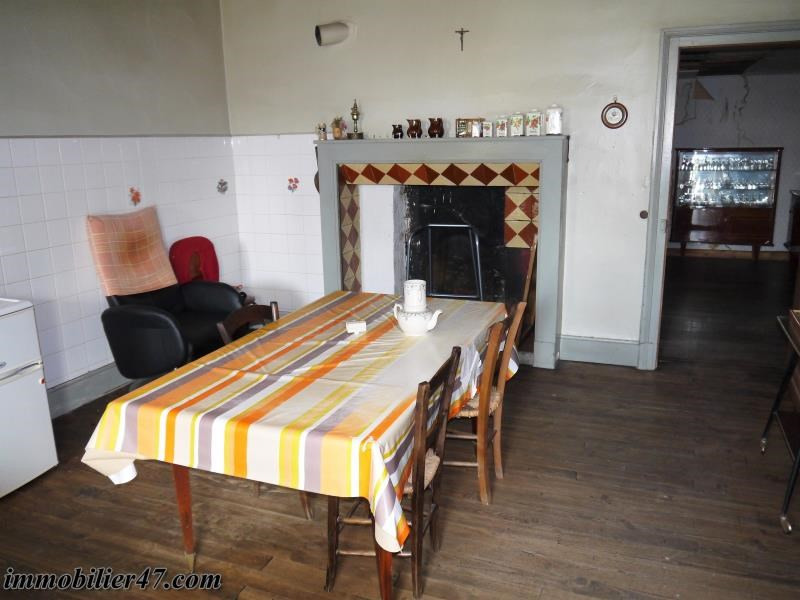Vente maison / villa Prayssas 75 000€ - Photo 4