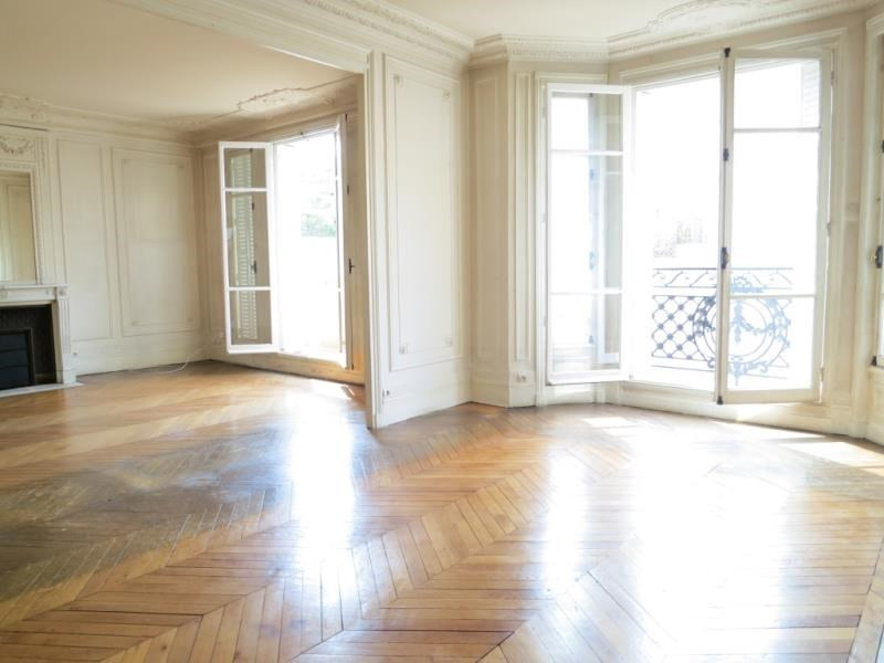 Vente de prestige appartement Paris 17ème 1750000€ - Photo 1