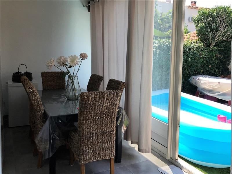 Sale house / villa La garde 349 000€ - Picture 9
