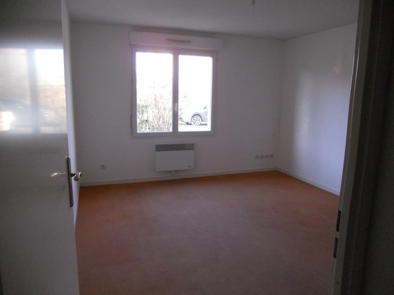 Vente appartement Poitiers 81000€ - Photo 3