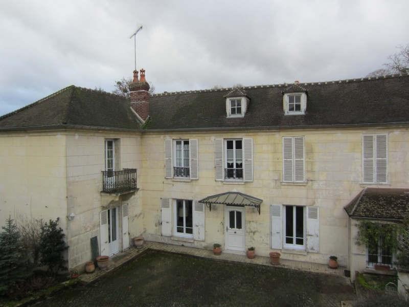 Vente de prestige maison / villa Precy sur oise 595000€ - Photo 2