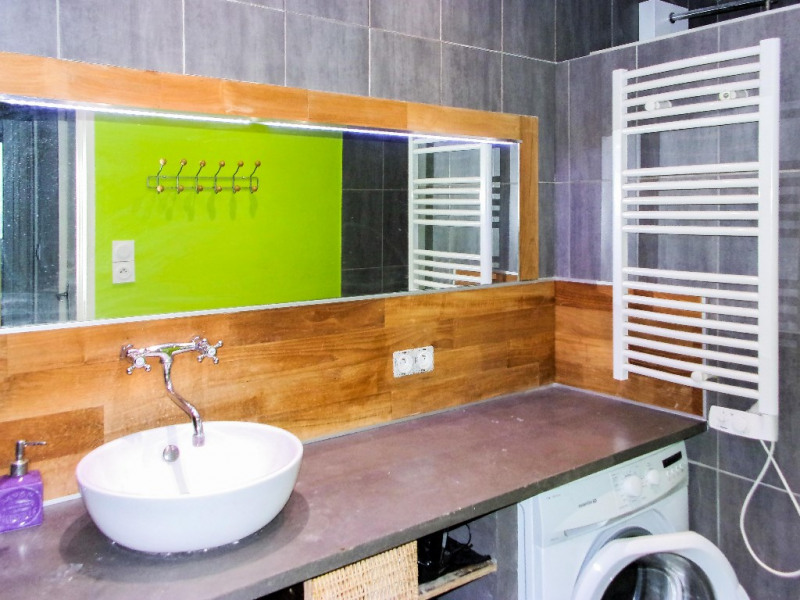 Sale apartment Sassenage 148000€ - Picture 10