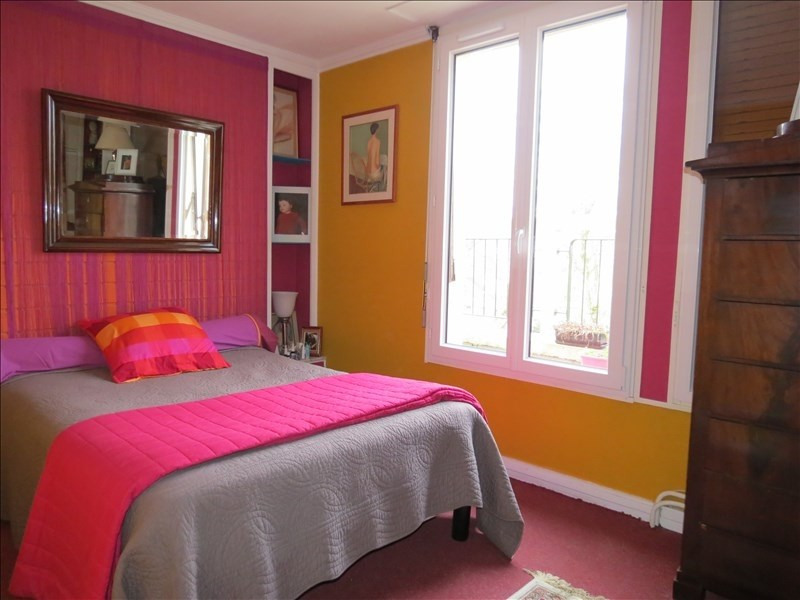 Vente appartement Le plessis bouchard 275000€ - Photo 5