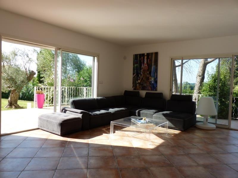 Sale house / villa Beziers 494000€ - Picture 4