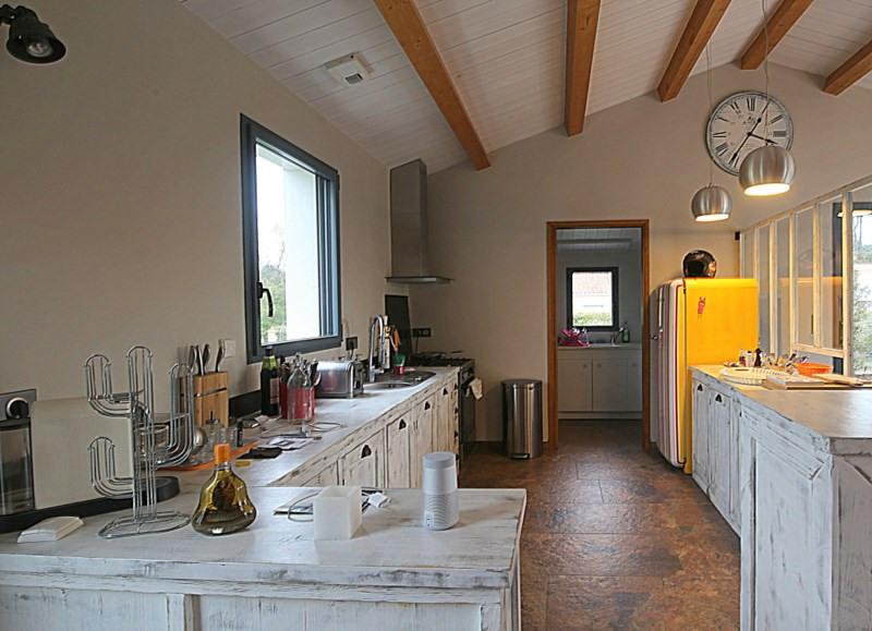 Vente maison / villa Saint jean de monts 369100€ - Photo 7