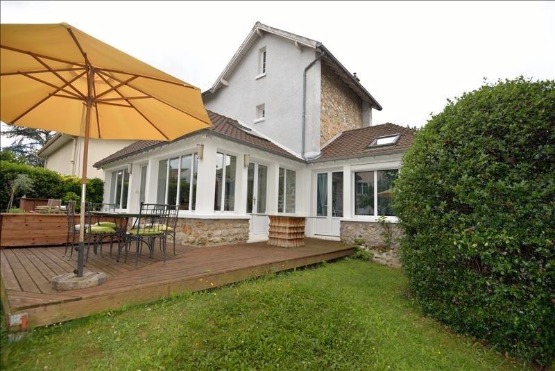 Sale house / villa Epinay sur orge 549000€ - Picture 1