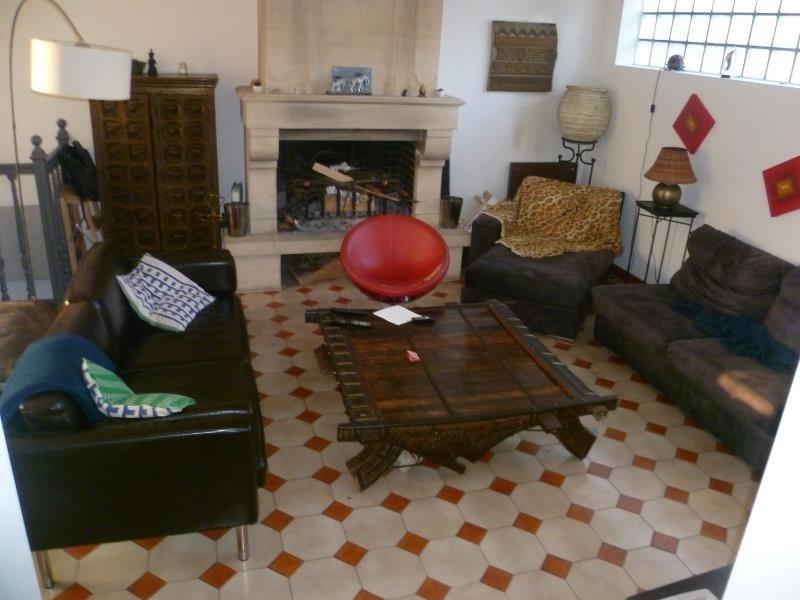 Vente maison / villa Sannois 462000€ - Photo 4