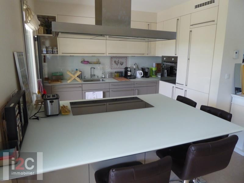 Sale apartment Ferney voltaire 449 000€ - Picture 5