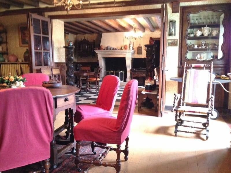 Sale house / villa Blandy 445000€ - Picture 3