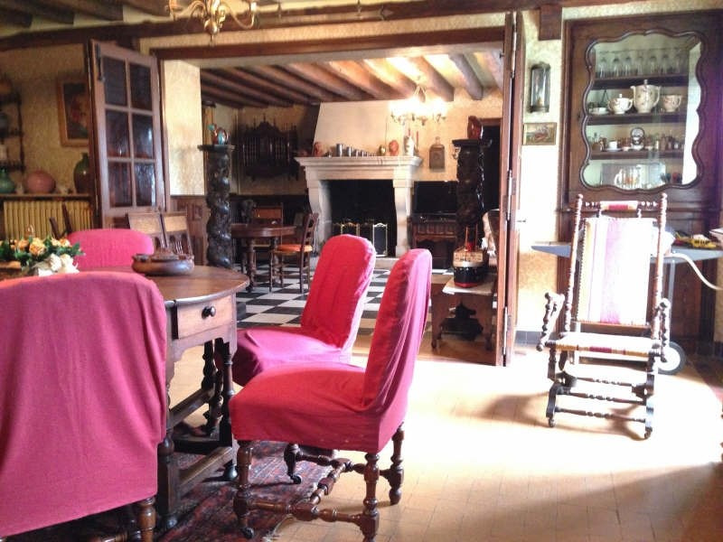 Vente maison / villa Blandy 524000€ - Photo 3