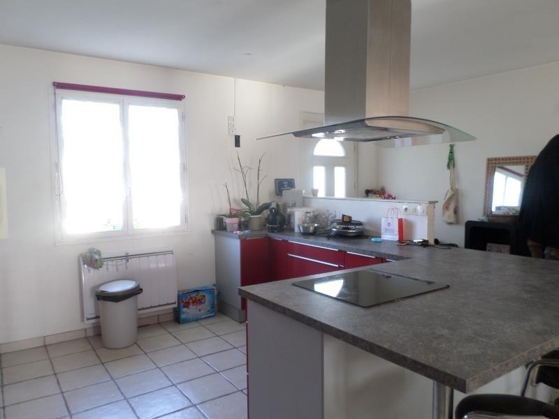 Vente maison / villa Civaux 137000€ - Photo 7