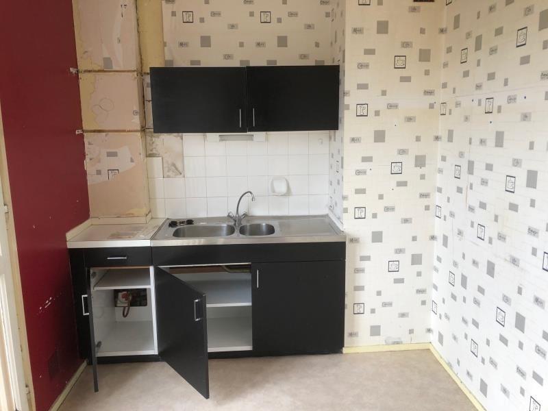 Vente appartement Poitiers 93000€ - Photo 4
