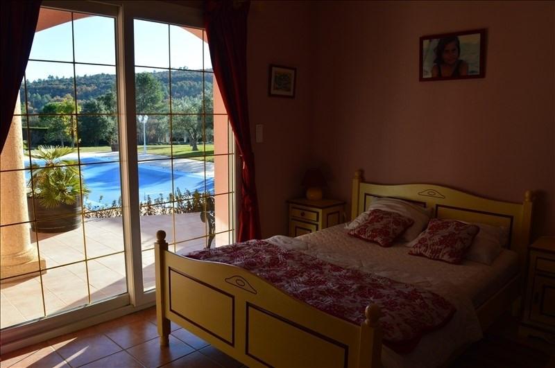 Vente de prestige maison / villa Rians 899000€ - Photo 9