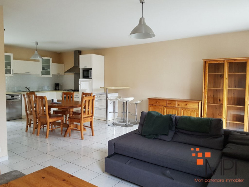 Location maison / villa L hermitage 890€ CC - Photo 1