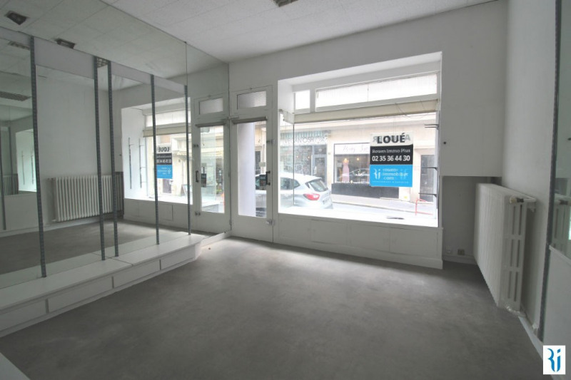 Location boutique Rouen 650€ CC - Photo 1