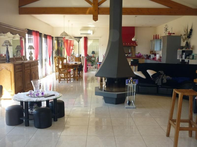 Vente maison / villa Sore 365 000€ - Photo 10