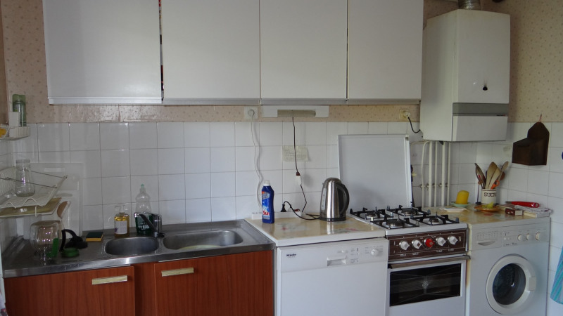 Location vacances appartement Cavalaire sur mer 700€ - Photo 12