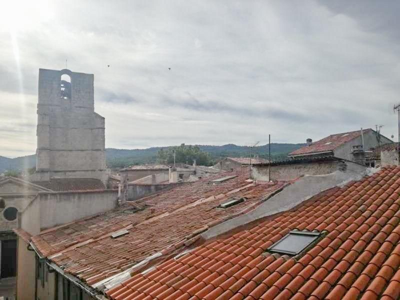 Sale house / villa Trets 215000€ - Picture 1
