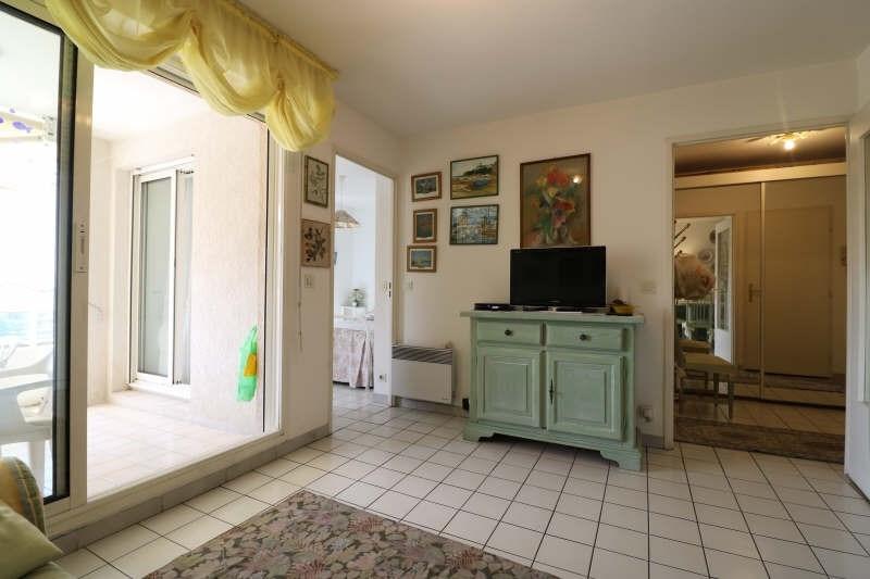 Vendita appartamento Cannes la bocca 165000€ - Fotografia 3