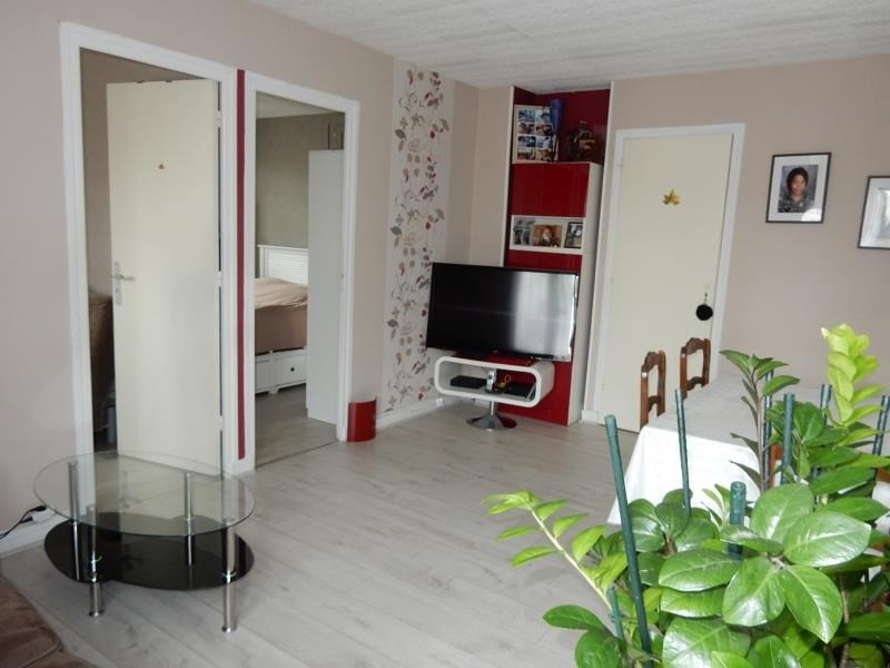 Sale apartment Grenoble 105000€ - Picture 1