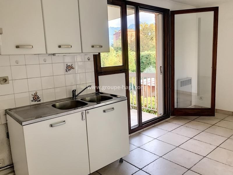 Vente appartement Meylan 245 000€ - Photo 3