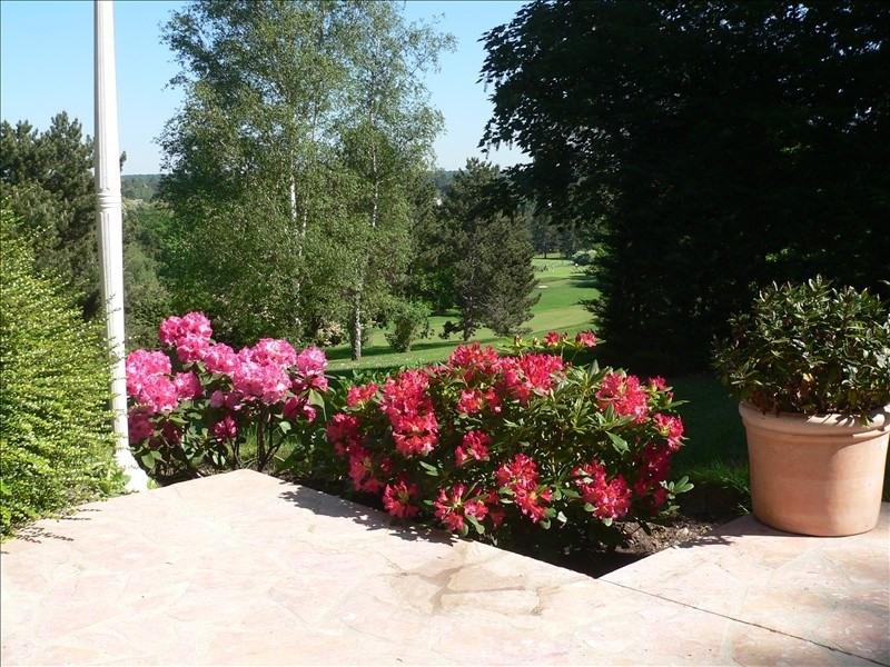 Deluxe sale house / villa Saint-nom la breteche 1545000€ - Picture 3