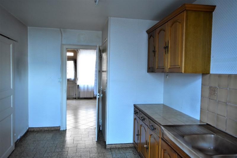 Sale house / villa Savigny sur braye 44500€ - Picture 8