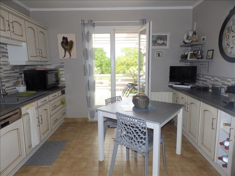 Venta  casa Coulandon 181000€ - Fotografía 5