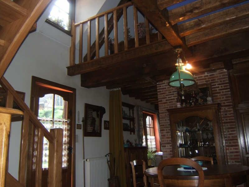 Venta  casa Francastel 300000€ - Fotografía 5