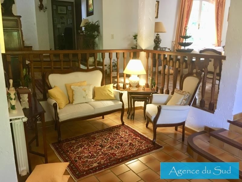 Vente de prestige maison / villa Auriol 799000€ - Photo 5