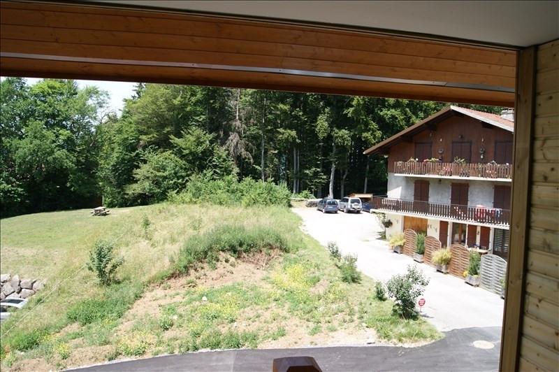 Sale apartment Mont saxonnex 160000€ - Picture 6