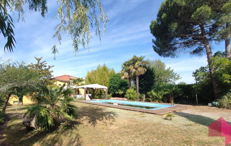 Vente de prestige maison / villa Rouffiac-tolosan 619900€ - Photo 1