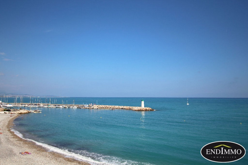 Deluxe sale apartment Villeneuve loubet 680 000€ - Picture 2