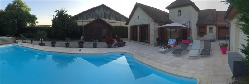 Vente maison / villa Chatillon sur seine 244 000€ - Photo 16