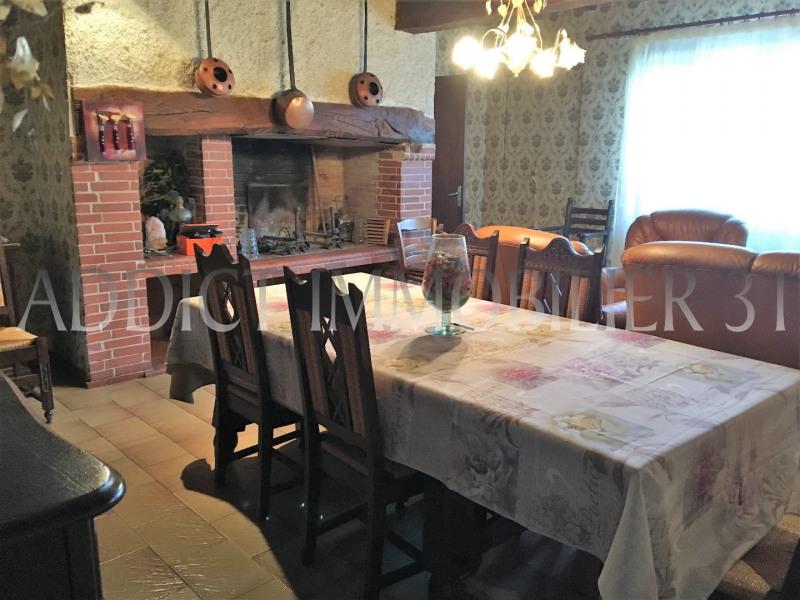 Produit d'investissement maison / villa Saint-sulpice-la-pointe 420000€ - Photo 1