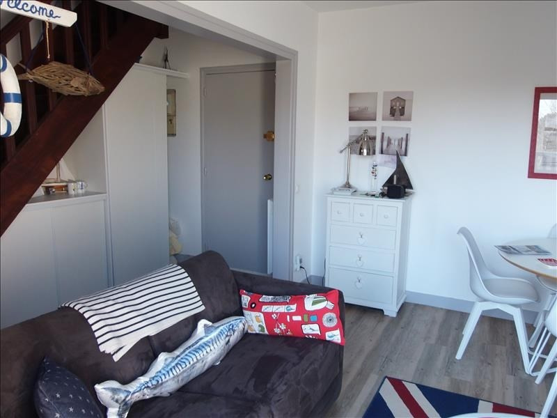 Sale apartment Benerville sur mer 175 000€ - Picture 3