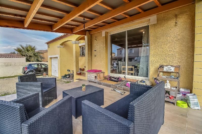 Vente maison / villa Bouillargues 250000€ - Photo 10